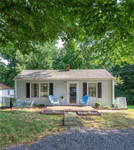 6579 Holder Road, Clemmons, NC 27012 (MLS #1028611) :: Greta Frye & Associates | KW Realty Elite