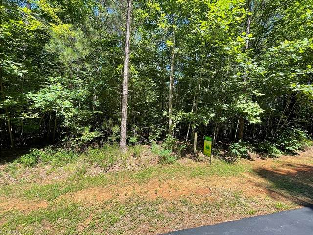 153 Cove Wood Drive, Denton, NC 27239 (MLS #1028690) :: Hillcrest Realty Group
