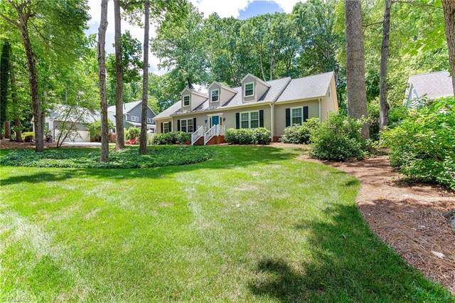 1903 Basset Trail, Greensboro, NC 27410 (MLS #1028758) :: Hillcrest Realty Group