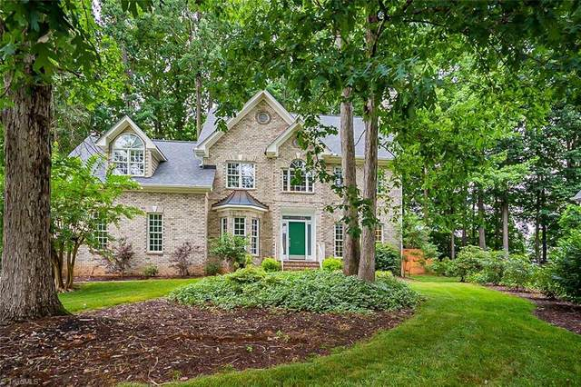 501 Mckenzie Court, Whitsett, NC 27377 (MLS #1028762) :: Ward & Ward Properties, LLC