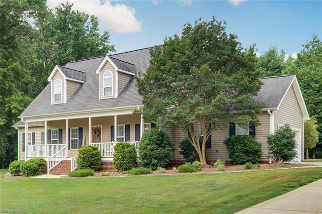 3395 Fallswood Court, Colfax, NC 27235 (MLS #1028775) :: EXIT Realty Preferred