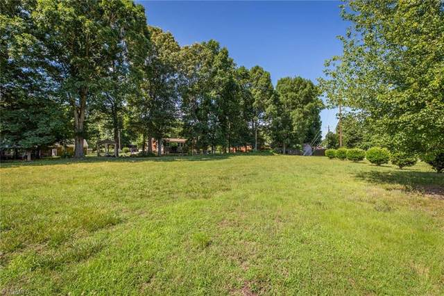 00 Aldridge Road, Archdale, NC 27263 (MLS #1028783) :: Hillcrest Realty Group