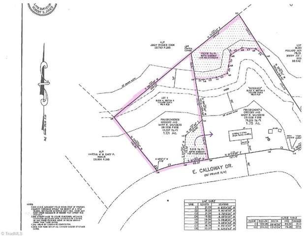 3121 Calloway Drive, Mebane, NC 27302 (MLS #1028790) :: Lewis & Clark, Realtors®