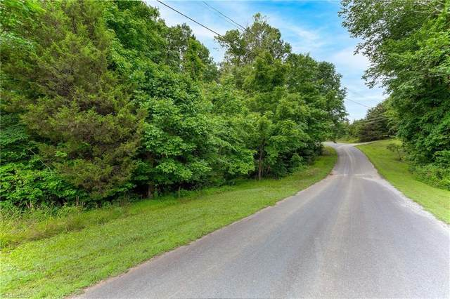 0 Mountainview Street, Trinity, NC 27370 (MLS #1028805) :: Hillcrest Realty Group
