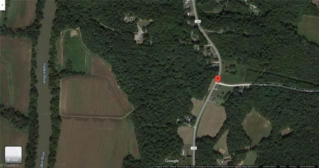 Lot 7 Tesh Road, Clemmons, NC 27012 (MLS #1028878) :: Greta Frye & Associates | KW Realty Elite