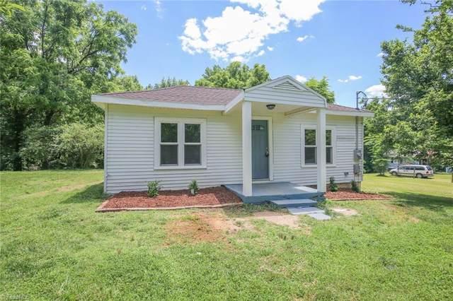 109 Canipe Lane, Jonesville, NC 28642 (#1028948) :: Rachel Kendall Team