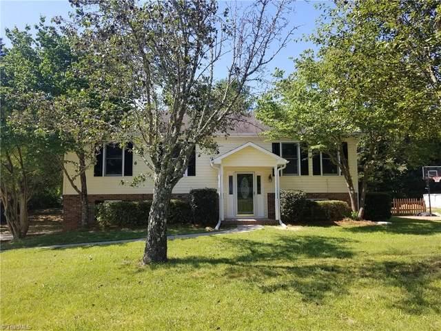 924 Cotinus Circle, Lewisville, NC 27023 (MLS #1028953) :: Greta Frye & Associates | KW Realty Elite