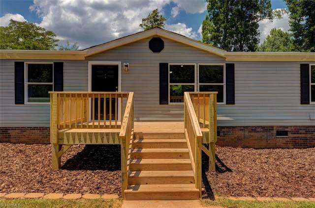 2739 Eagles Nest Court, Trinity, NC 27370 (MLS #1028957) :: Hillcrest Realty Group