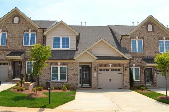 2270 Willard Dairy Road Lot 224, High Point, NC 27265 (#1030025) :: Mossy Oak Properties Land and Luxury