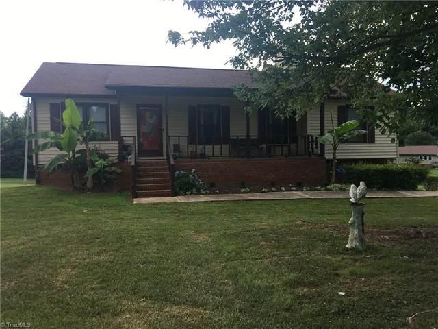 139 Sparrow Lane, Statesville, NC 28625 (#1030043) :: Premier Realty NC