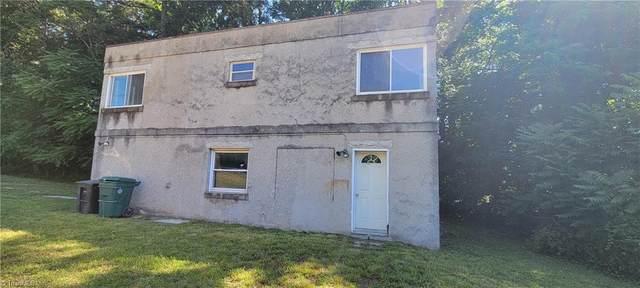 1185 S Main Street, Mount Airy, NC 27030 (#1030048) :: Rachel Kendall Team