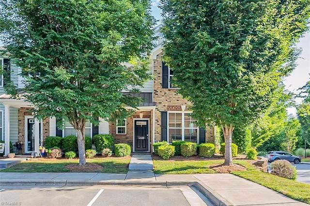 5589 Farm House Trail, Winston Salem, NC 27103 (MLS #1030056) :: Greta Frye & Associates   KW Realty Elite
