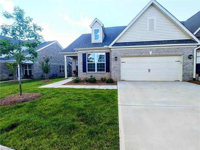 416 Salem Grace Street, Kernersville, NC 27284 (MLS #1030071) :: Greta Frye & Associates | KW Realty Elite