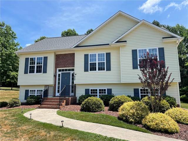 349 Fairystone Lane, Lexington, NC 27295 (MLS #1030084) :: Greta Frye & Associates   KW Realty Elite