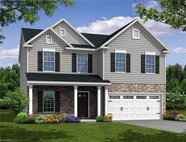 4021 Brayden Drive, High Point, NC 27265 (MLS #1030101) :: Hillcrest Realty Group