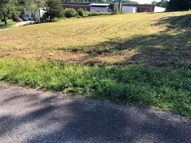 00 Legion Drive, North Wilkesboro, NC 28659 (#1030111) :: Rachel Kendall Team