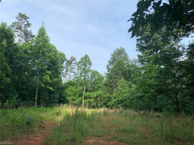 TBD Little Mountain Church Road, North Wilkesboro, NC 28659 (#1030149) :: Rachel Kendall Team
