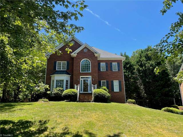 250 Lake Dale Court, Clemmons, NC 27012 (#1030176) :: Premier Realty NC