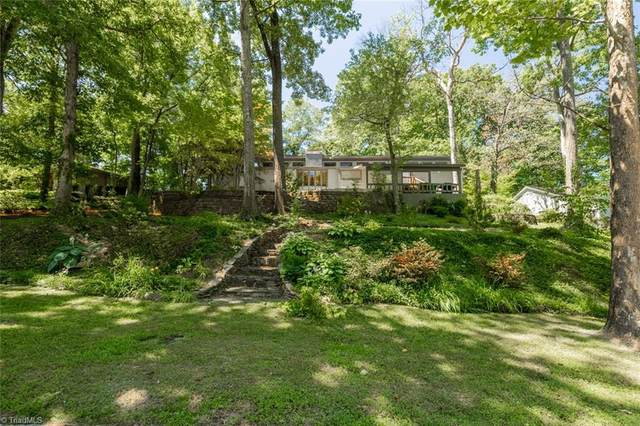 1005 Oakhurst Avenue, High Point, NC 27262 (MLS #1030231) :: Hillcrest Realty Group