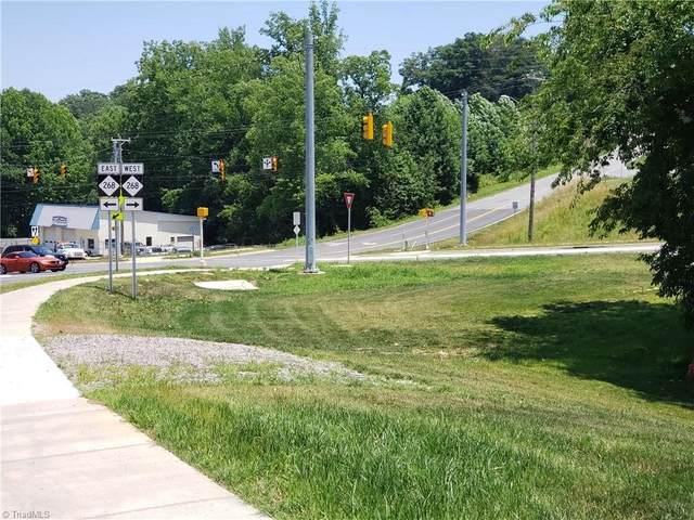 TBD Elkin Highway, North Wilkesboro, NC  (#1030260) :: Rachel Kendall Team