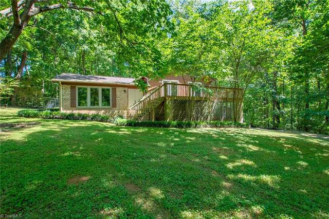 571 Kennedy Country Drive, Asheboro, NC 27205 (MLS #1030271) :: Hillcrest Realty Group
