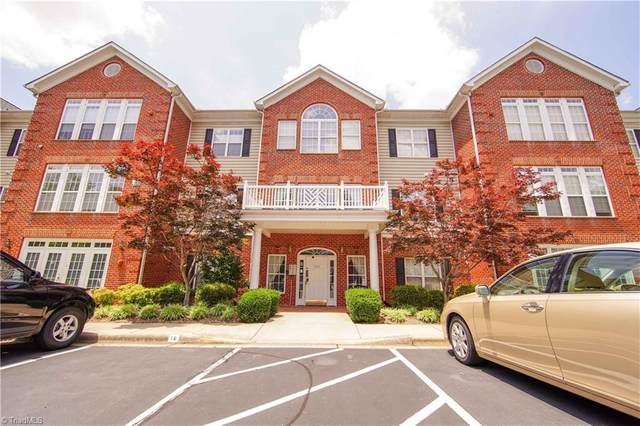 522 College Road #207, Greensboro, NC 27410 (MLS #1030324) :: Hillcrest Realty Group