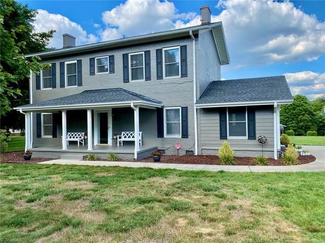1702 Penny Road, High Point, NC 27265 (MLS #1030442) :: Ward & Ward Properties, LLC