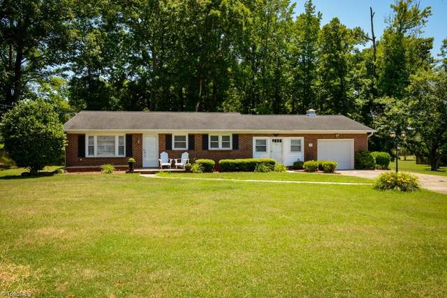 725 Bunker Hill Road, Colfax, NC 27235 (MLS #1030443) :: Hillcrest Realty Group