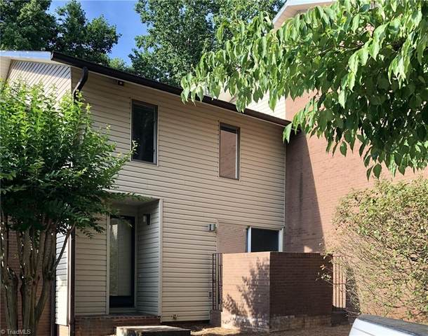 113 Forest View Drive, Winston Salem, NC 27104 (MLS #1030517) :: Hillcrest Realty Group