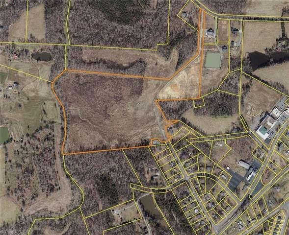 5052 Harvest Road, Mcleansville, NC 27301 (MLS #1030692) :: Lewis & Clark, Realtors®