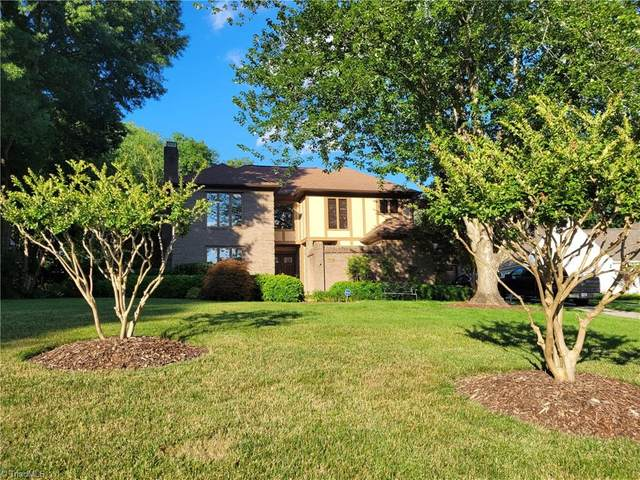 3304 Timberview Circle, Greensboro, NC 27410 (MLS #1030785) :: Lewis & Clark, Realtors®