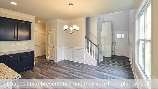 103 Brody Way, Greensboro, NC 27455 (MLS #1030861) :: EXIT Realty Preferred