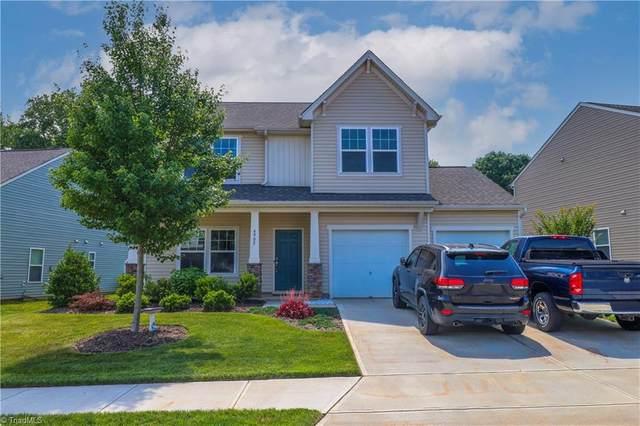 6905 Lowline Drive, Greensboro, NC 27405 (MLS #1030873) :: Lewis & Clark, Realtors®