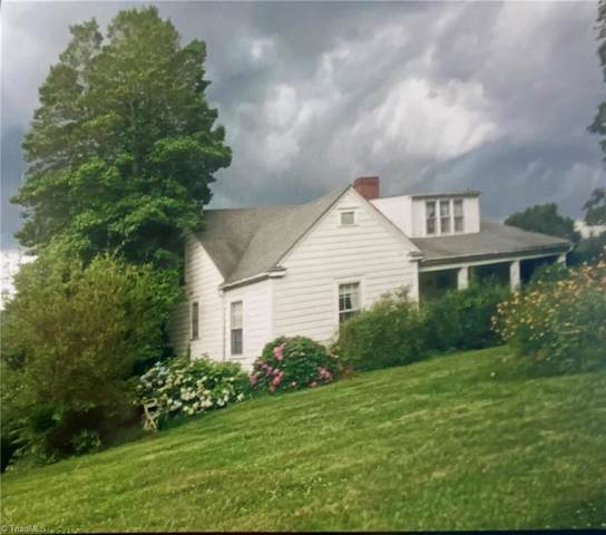 1131 Lithia Springs Road, Moravian Falls, NC 28654 (MLS #1030885) :: Ward & Ward Properties, LLC