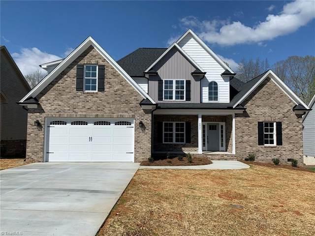 4668 Orchard Grove Drive, Clemmons, NC 27012 (MLS #1030981) :: Ward & Ward Properties, LLC