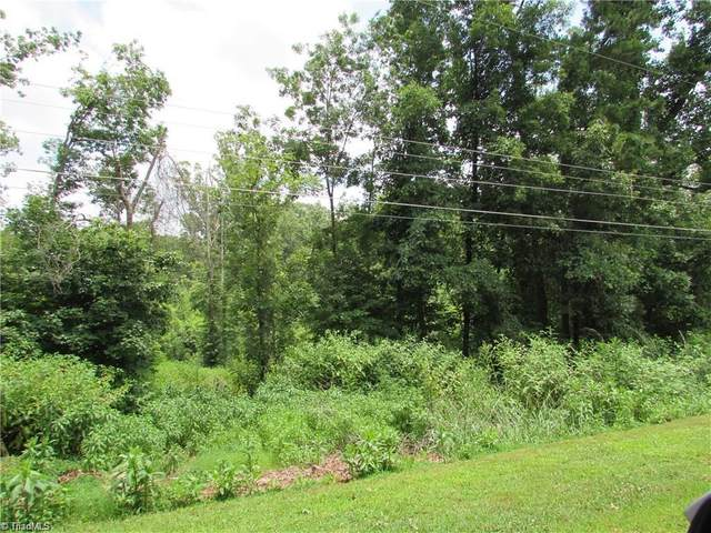 0 Ellen Avenue, Pfafftown, NC 27040 (MLS #1031055) :: EXIT Realty Preferred