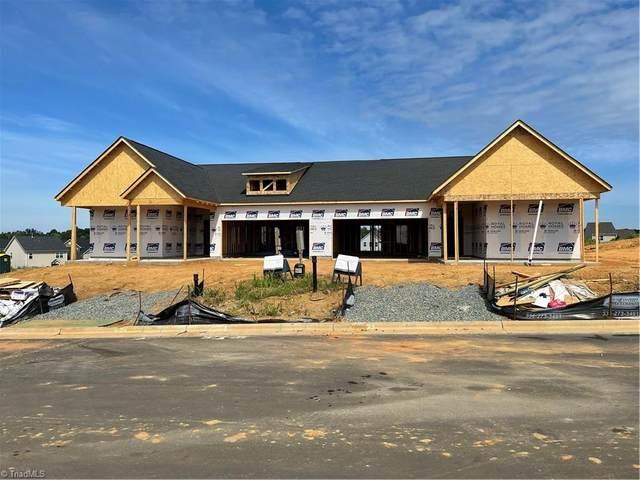 6523 Knob Creek Drive #681, Whitsett, NC 27377 (MLS #1031124) :: Ward & Ward Properties, LLC