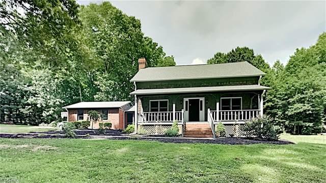 6706 Buck Springs Trail, Gibsonville, NC 27249 (MLS #1031153) :: Ward & Ward Properties, LLC