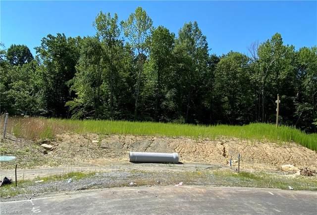 4629 Johnson Creek Court, Clemmons, NC 27102 (#1031201) :: Mossy Oak Properties Land and Luxury