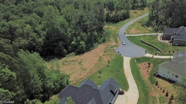7818 Gatsby Place, Greensboro, NC 27455 (MLS #1031512) :: Ward & Ward Properties, LLC