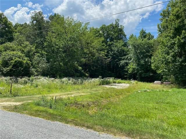 907 Lancelot Drive, Pleasant Garden, NC 27313 (MLS #1031677) :: Lewis & Clark, Realtors®