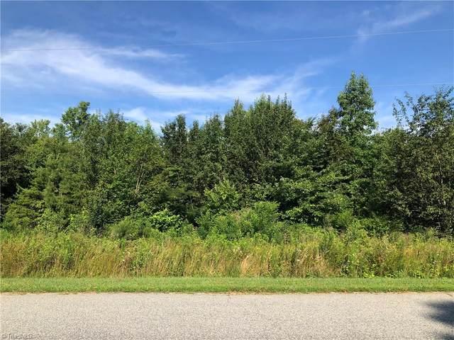 7126 Whitetail Drive, Julian, NC 27283 (MLS #1031732) :: Ward & Ward Properties, LLC