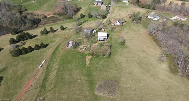 147 Carson Oaks Lane, Pilot Mountain, NC 27041 (#1031781) :: Premier Realty NC