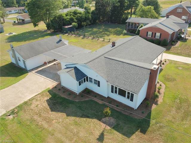 3590 Annie Lane, Walkertown, NC 27051 (MLS #1031819) :: Ward & Ward Properties, LLC
