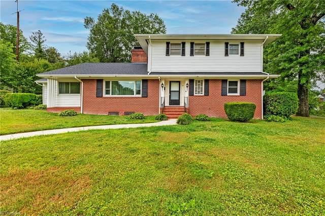 317 Marion Street, Mount Airy, NC 27030 (MLS #1031840) :: Ward & Ward Properties, LLC