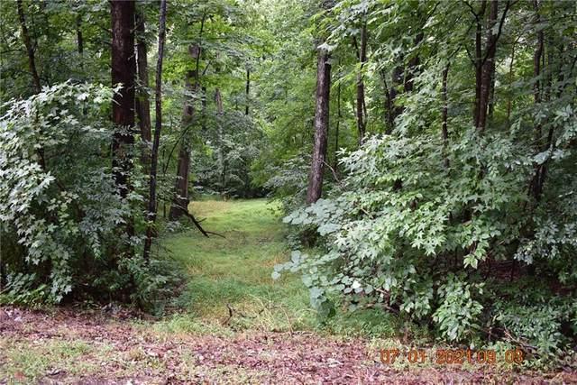 00 Briarwood Street, Reidsville, NC 27320 (MLS #1031863) :: EXIT Realty Preferred