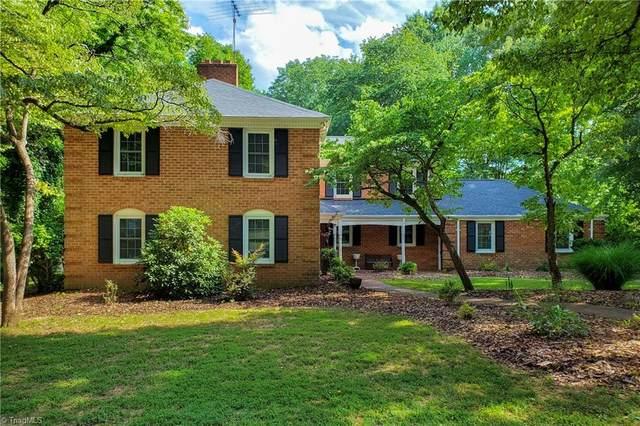 326 Wilson Street, Eden, NC 27288 (MLS #1031916) :: Ward & Ward Properties, LLC