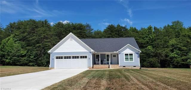 242 Beech Bend Lane, Stoneville, NC 27048 (MLS #1031986) :: Ward & Ward Properties, LLC