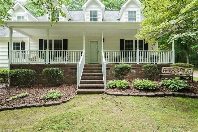 2940 N Nc Highway 119, Mebane, NC 27302 (MLS #1032127) :: Berkshire Hathaway HomeServices Carolinas Realty
