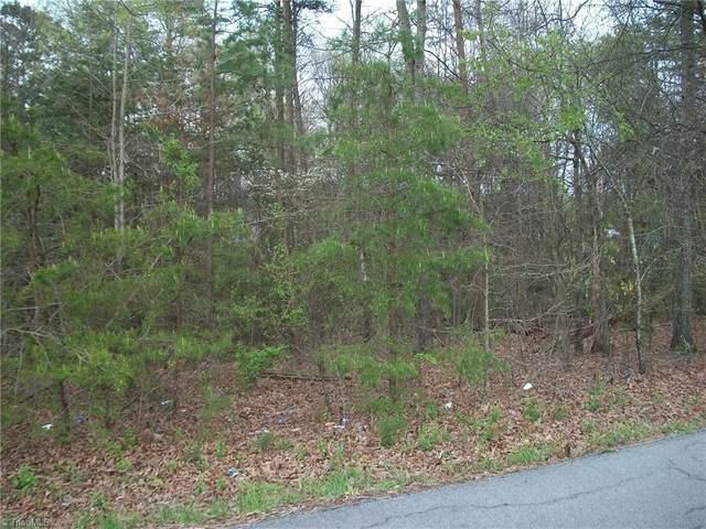 0 Lewis Street, Eden, NC 27288 (MLS #1032169) :: Berkshire Hathaway HomeServices Carolinas Realty